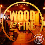 Wood and Fire Pizza