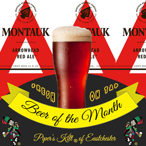 PK- Beer of the Month_Montauk Red Ale