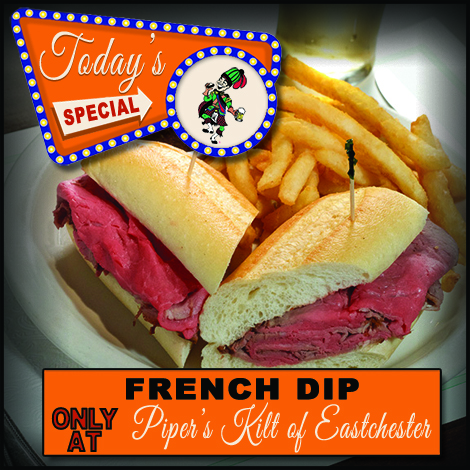 PK Today's Specials_French Dip